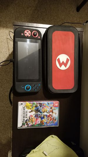 Nintendo Switch for Sale in Osseo, MN