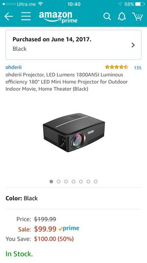 projector for Sale in Queens, NY