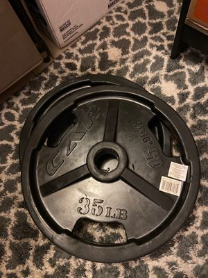 Ser of 2 weights for Sale in Oceanside, CA