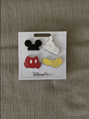 Walt Disney World Mickey Mouse Pin Set for Sale in Brick Township, NJ