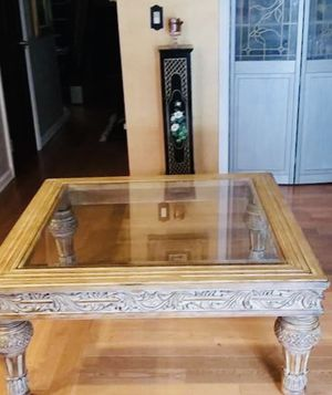 Beautiful Coffee Table for Sale in Gig Harbor, WA