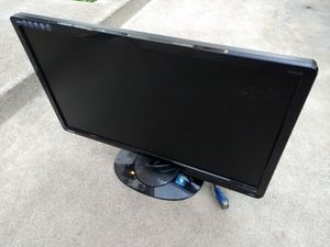 Computer Monitor Samsung for Sale in Costa Mesa, CA