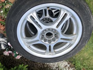 17 inch Rims for Sale in Florissant, MO
