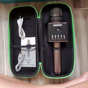 Wireless Karaoke Microphone & Case for Sale in Port St. Lucie, FL