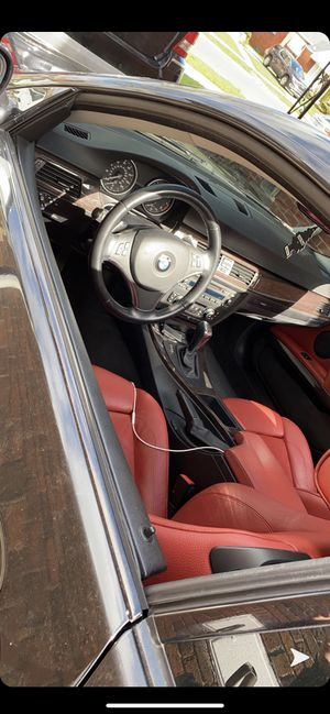 2011 bmw 328xi coupe for Sale in Dearborn, MI