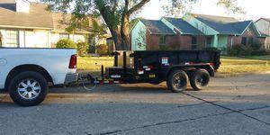 Dump trailer for Sale in Lucas, TX