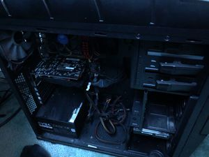 Gaming Pc custom built desktop gtx750ti for Sale in Hazelwood, PA
