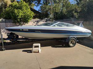 Bayliner Capri Open Bow Fish / Ski Boat Sale / Trade for Sale in Phoenix, AZ