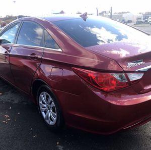 2012 Hyundai Sonata GLS for Sale in UNIVERSITY PA, MD