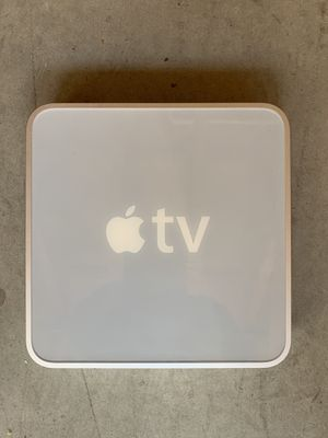Apple TV 1st Generation for Sale in Laguna Niguel, CA