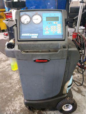 2 Robinaire A/C Machines 1 Working 1 Not for Sale in Laurel, DE