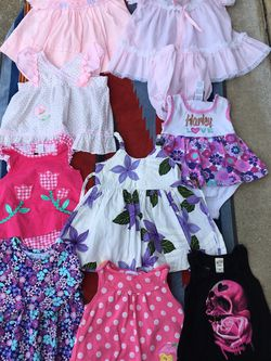 Baby Girls Clothes for Sale in Hayward,  CA