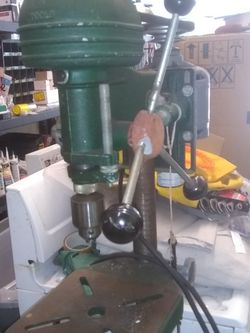 Antique/Vintage Drill Press for Sale in San Leandro,  CA