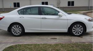 Nice2O13 Honda Accord EXL for Sale in Washington, DC