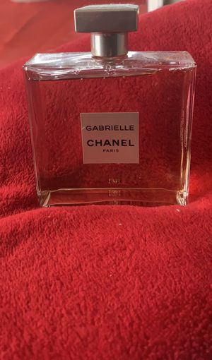 NWTT Chanel GABRIEL perfume for Sale in Chicago, IL