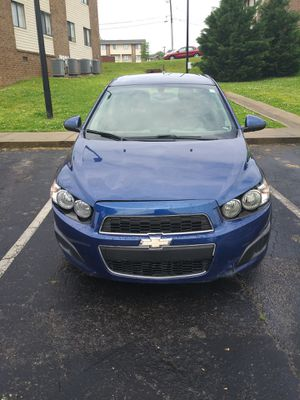 2014 Chevy sonic for Sale in La Vergne, TN