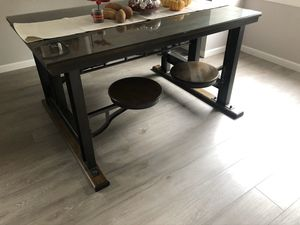World Market Dining Table for Sale in Federal Way, WA