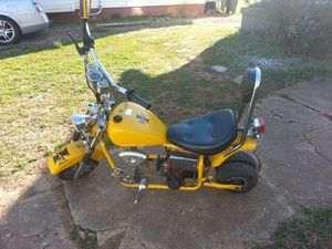 Mini chopper for Sale in Lynchburg, VA