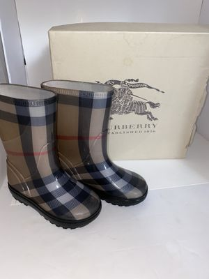 Burberry Boots for Sale in Washington, DC