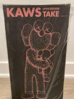 KAWS Take Figure Black for Sale in Irvine,  CA