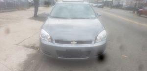 2007 chevy impala for Sale in Irvington, NJ