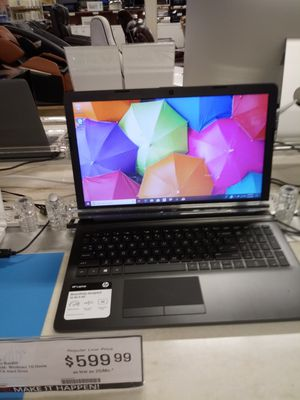 Brand new HP LAPTOP for Sale in Fort Worth, TX