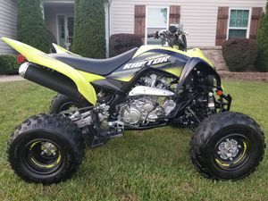 2020 Raptor 700R Special Edition for Sale in Wentzville, MO
