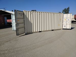 Storage container with double doors for Sale in Glendale, AZ