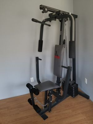 Weider weight station for Sale in Corona, CA