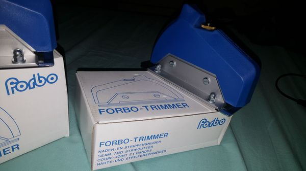 FORBO - TRIMMER