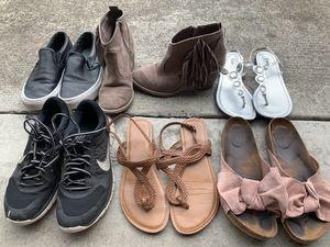Women's shoe lot for Sale in Salem, OR