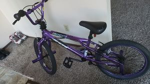 Bmx Genese Krome bike for Sale in Portland, OR