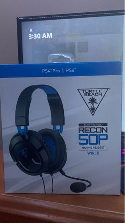 Turtle Beach Headset (Ps4 , PC , Xbox) for Sale in OGONTZ CAMPUS,  PA