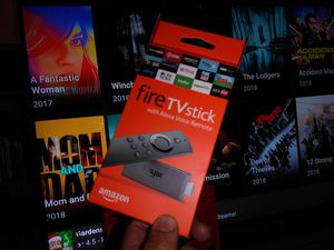 Streaming stick for Sale in St. Louis, MO