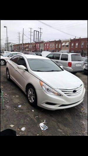 2013 Hyundai Sonata for Sale in Delanco, NJ