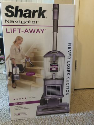 Shark Vacuum brand new for Sale in Tracy, CA