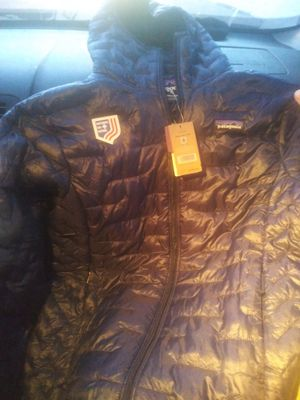Patagonia jacket for Sale in Milwaukee, WI