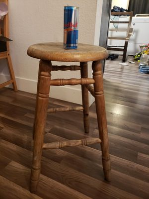 Small stool for Sale in Tacoma, WA