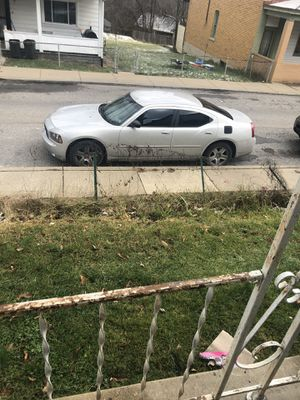 2006 Dodge Charger for Sale in Pittsburgh, PA