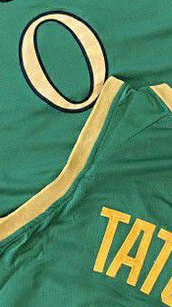 Jayson Tatum Jersey CELTICS Boston for Sale in Providence,  RI