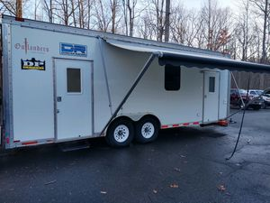 Toy Hauler Cargo Trailer for Sale in VA, US