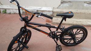 Mongose bmx bike for Sale in Houston, TX
