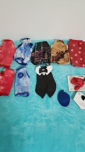 Ferret and Guinea pig clothes for Sale in Manassas, VA