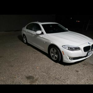 2013 BMW 5 Series for Sale in Merced, CA