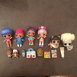 Lol Dolls for Sale in Westbury,  NY