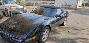 1993 Chevy Corvette for Sale in Washington, DC