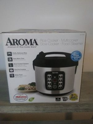 Slow Cooker-Multicooker-Food Steamer for Sale in West Palm Beach, FL