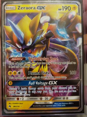 Pokemon gx cards for Sale in Brooklyn, NY
