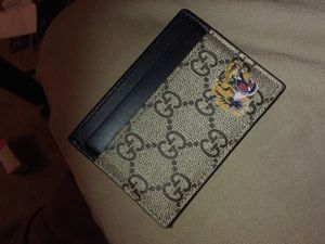Gucci Wallet for Sale in BRECKNRDG HLS, MO