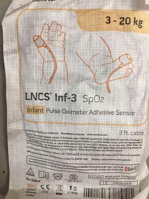 Massing lcns inf-3 spo2 for Sale in San Mateo, CA